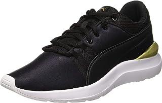 Puma Running Adela Shoes for Women (Black - 31 EU)