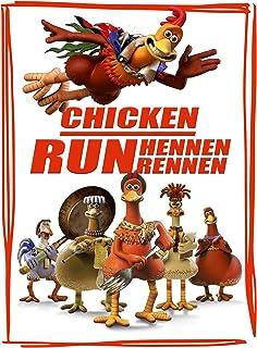 Chicken Run - Hennen rennen dt./OV