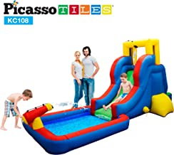 Best inflatable playground pool Reviews