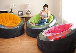 Intex Empire Chair 3, Multi-Colour, 68582