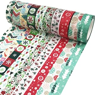Best christmas tree masking tape Reviews