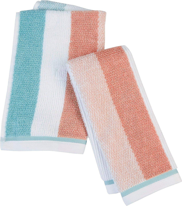 NEW CARO LIGHT BLUE,WHITE SNOW FLAKES,STAR COTTON BATH,2 HAND TOWEL,2 FINGER TIP