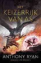 Het Keizerrijk van As (Draconis Memoria Book 3)
