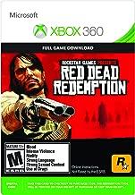 Red Dead Redemption - Xbox 360 Digital Code