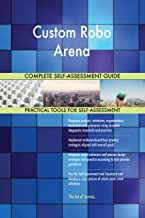 Custom Robo Arena Toolkit: best-practice templates, step-by-step work plans and maturity diagnostics