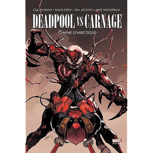 Deadpool datant de la mort
