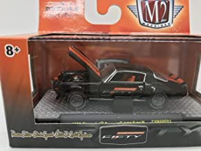 M2 Machines Camaro Fifty Years Premium Edition 1970 Chevrolet Camaro Z/28 RS CAMAR001 17-41 Black/Orange Details Like NO Other! 1 of 3000