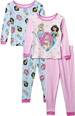 Disney® Princess Four-Piece Set (Little Kids/Big Kids)