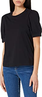 Vero Moda Women's VMKERRY 2/4 O-NECK VMA T-Shirt