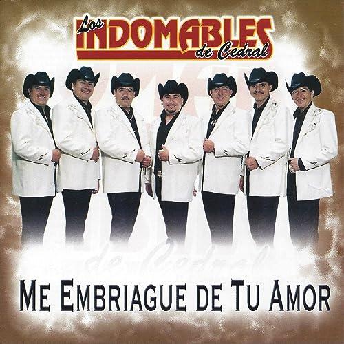 Cartas Marcadas by Los Indomables De Cedral on Amazon Music ...