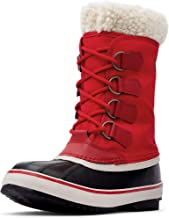 Best sorel red womens boots Reviews