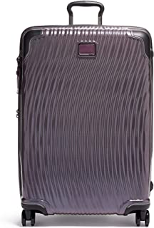 TUMI - Latitude Extended Trip Packing Class - Hardside Luggage for Men and Women - Purple