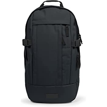 Eastpak Extrafloid Polyester Noir Sac à Dos Sacs à Dos (Polyester, Noir, Uniforme, 38,1 cm (15