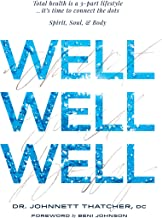 Well Well Well: Total health is a 3-part lifestyle...it's time to connect the dots Spirit, Soul & Body