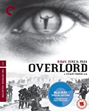 Overlord [Criterion Collection] [Blu-ray] [1975]