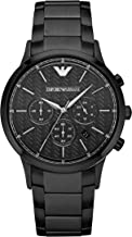 Emporio Armani Men's AR2485 Dress Black Watch