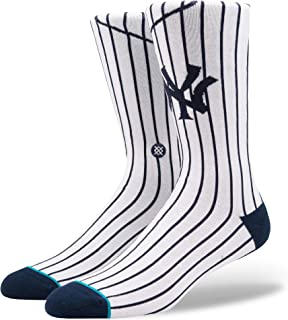 Men's Yankees Home Socks