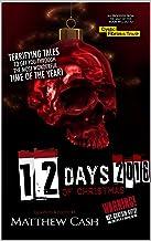 12 Days Of Christmas 2016 (12DAYS Book 2)