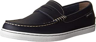 194d3464597 Cole Haan Men's Pinch Weekender Leather Penny Loafer