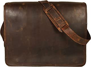 KK's Leather hunter Leather Bags 18