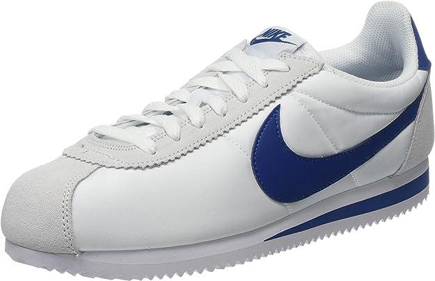 Nike Classic Cortez Nylon, Baskets Homme