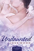 Undaunted (A Men of Mercy Novel Book 2)