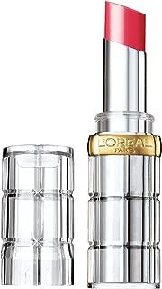 L'Oréal Paris Makeup Colour Riche Shine Lipstick, Lacquered Strawberry, 0.1 oz.