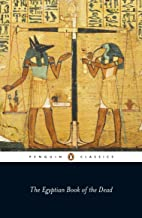 The Egyptian Book of the Dead (Penguin Classics)