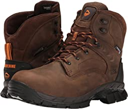 Wolverine Glacier Ice Composite Toe Boot