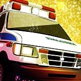 inverno freddo scuri blackout notte: il veicolo di emergenza per il salvataggio - pro