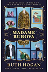 Madame Burova: the new novel from the author of The Keeper of Lost Things Kindle Edition