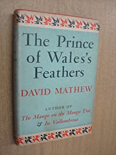 The Prince of Wales's Feathers