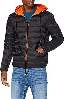 Armani Exchange Men's Down Jacket Down Coat