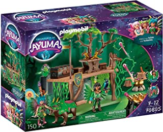 PLAYMOBIL Adventures of Ayuma Trainingskamp - 70805