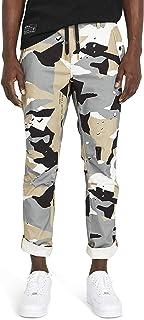 Avirex Men's Desert Camo Cargo Pants