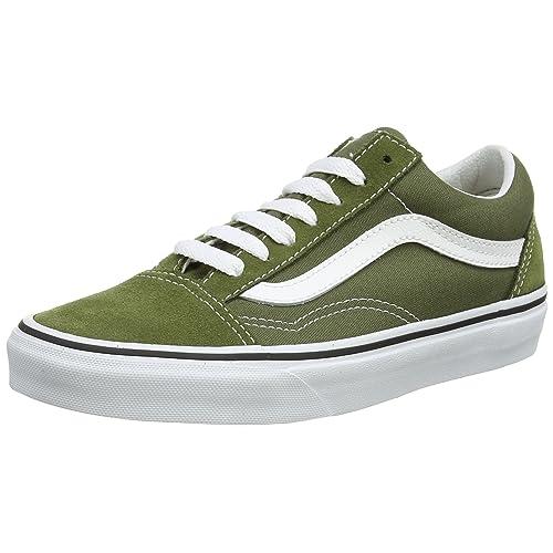 75eb577953b Vans Unisex Old Skool Classic Skate Shoes