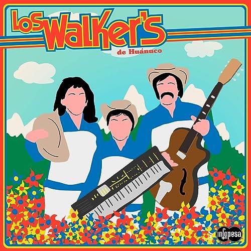 Creo en Ti Perú de Los Walkers en Amazon Music - Amazon.es