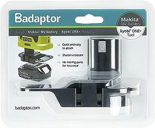 Badaptor MAK-RYO Makita to Ryobi Battery Adapter