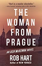 The Woman From Prague (Ash McKenna Book 4)