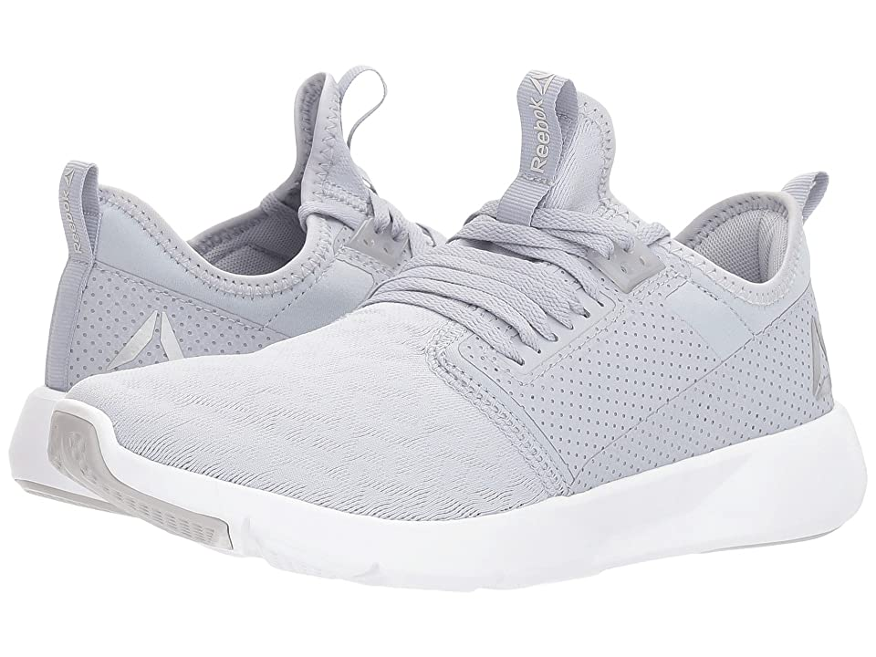 Reebok Reebok Plus Lite 2.0 GF (GF Cloud Grey/Porcelain/Silver Metallic/White) Women