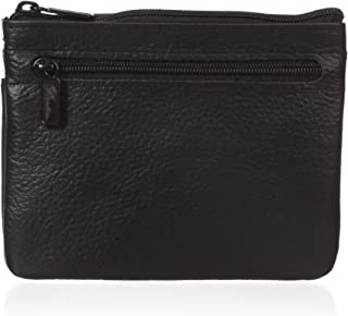 Large ID Coin/Card Case Wallet