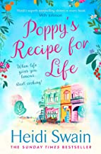 Poppy's Recipe for Life: Treat yourself to the gloriously uplifting new book from the Sunday Times bestselling author! (English Edition)