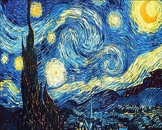 Mejor Diamond Painting Van Gogh de 2020 - Mejor valorados y revisados