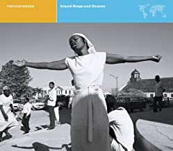 Explorer Series: Caribbean Island Music - Songs And Dances Of Haiti, The Dominican Republic And Jamaica