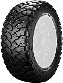 RBP Repulsor M/T All-Terrain Radial Tire - 35x12.50r22 117Q