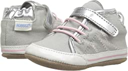 Robeez - Hadley High Top Mini Shoez (Infant/Toddler)