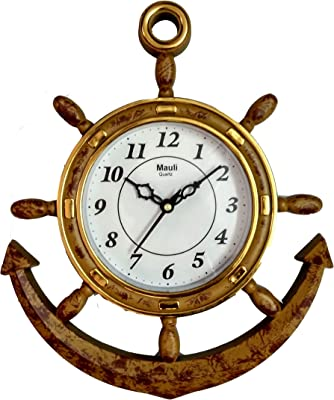 Stop to Shop Wall Clock (8)