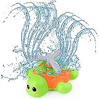 Beewarm Backyard Sprinkler Toy