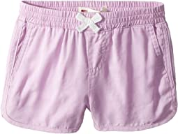 Levi's® Kids - Lightweight Shorty Shorts (Toddler)