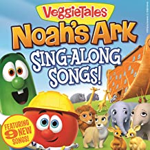 noah and the ark song